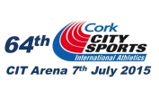Date Announced For 2015 Cork City Sports