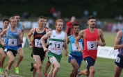 66th Cork City Sports In Photos
