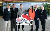 Cork International Airport Announces Sponsorship