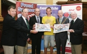 Lord Mayor Launches 62nd Cork City Sports