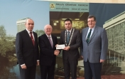 Cork County Council Planning For 65th City Sports