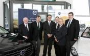 Johnson & Perrott Motor Group Announce Sponsorship