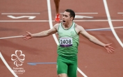 Jason Smyth, World's Fastest Paralympian Confirmed For 100m