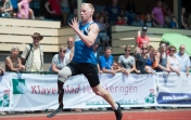 Dutch Paralympic Athlete To Compete In Cork
