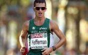 European Medal To Be Presented to Rob Heffernan In Cork