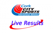 Start List & Live Results