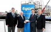 Tyco to Sponsor Men's Mile at Cork City Sports
