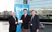 Tyco Renew Sponsorship Of The 1 Mile Event