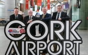 Cork Airport Announce Continued Support For Cork City Sports