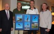 Pole Vault Performance At Cork City Sports Honoured