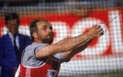 Yuriy Sedykh World Record Hammer Thrower Returns To Cork Sports