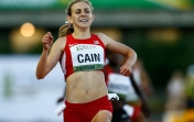 USA Rising Star Mary Cain is coming to Cork