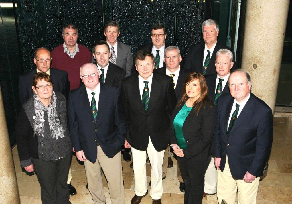 2013 Cork City Sports Commitee