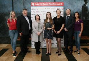 Athlete Of The Month – April