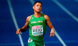 Top Irish Athletes To Go Head To Head at BAM Cork City Sports