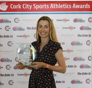 Athlete Of The Month – May